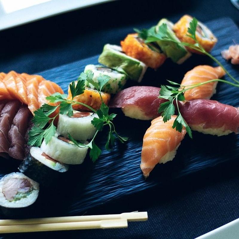 Menú para 2 personas: Carta y Menús de Restaurante Tsuruma