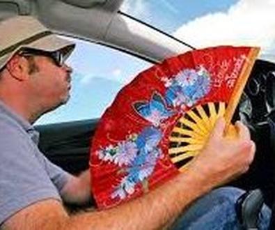 Aire acondicionado del coche: mantenimiento y consejos