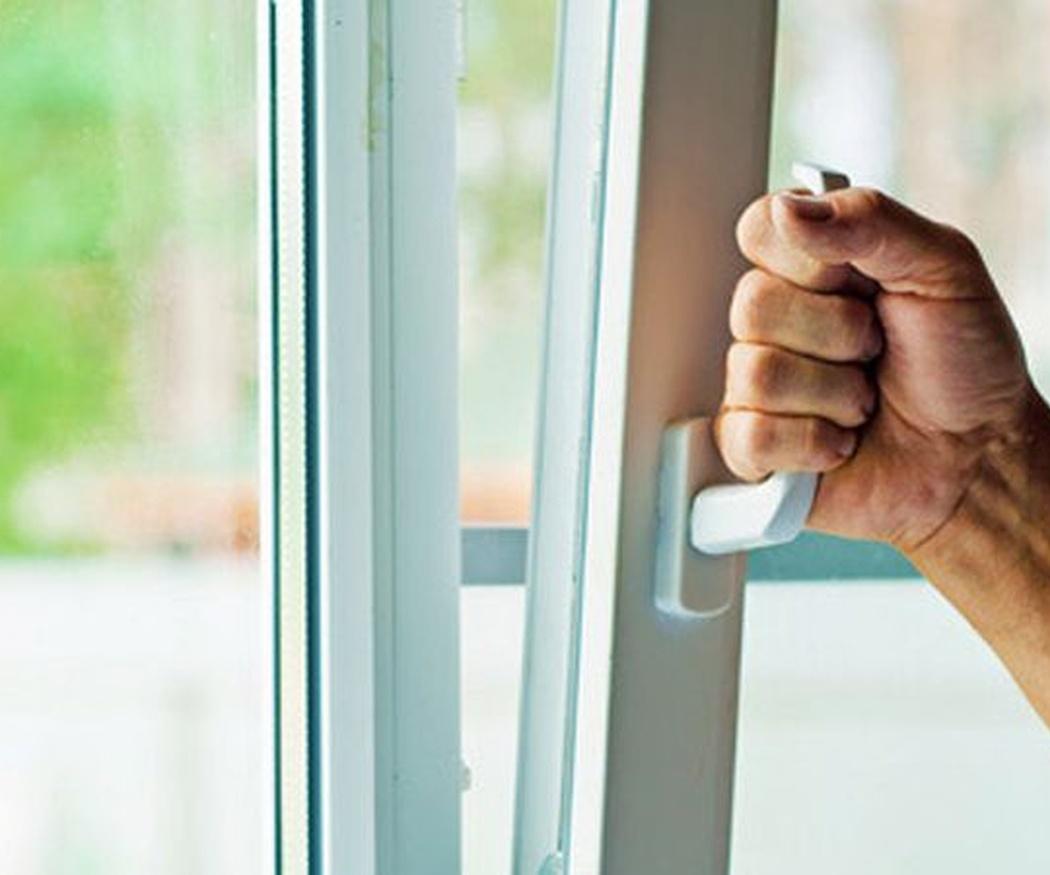 Motivos para elegir ventanas de PVC