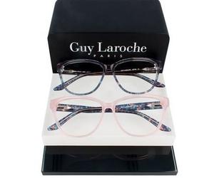 Gafas de primeras marcas Óptica Cristal Tamaraceite