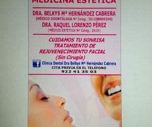 Galería de Clínicas dentales en Santa Cruz de la Palma | Clínica Dental Dra. Belkys Hernández Cabrera