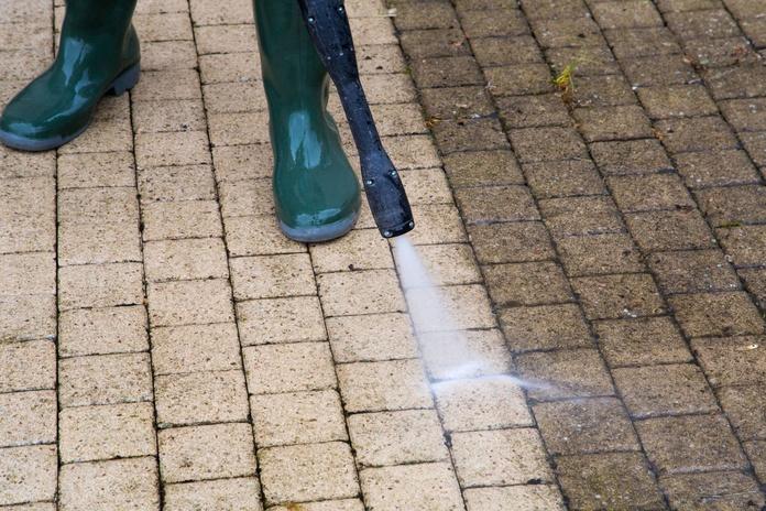 Limpieza de fachadas: Servicios de Jomarvi
