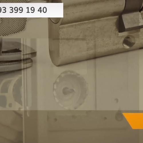 Cerrajero 24 hrs. en Badalona: Cerrajería Jiménez