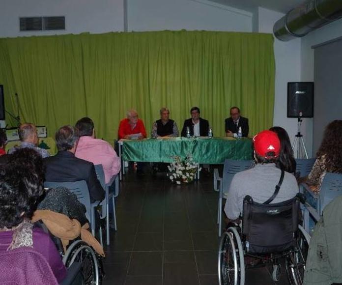 Acompañamos a Difac en el Día Internacional de las Personas con Discapacidad en Illas