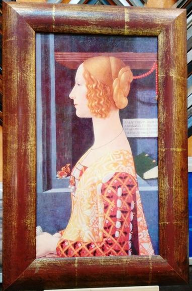 Giovanna en naranjas: CATALOGO de Quadrocomio La Casa de los Cuadros desde 1968