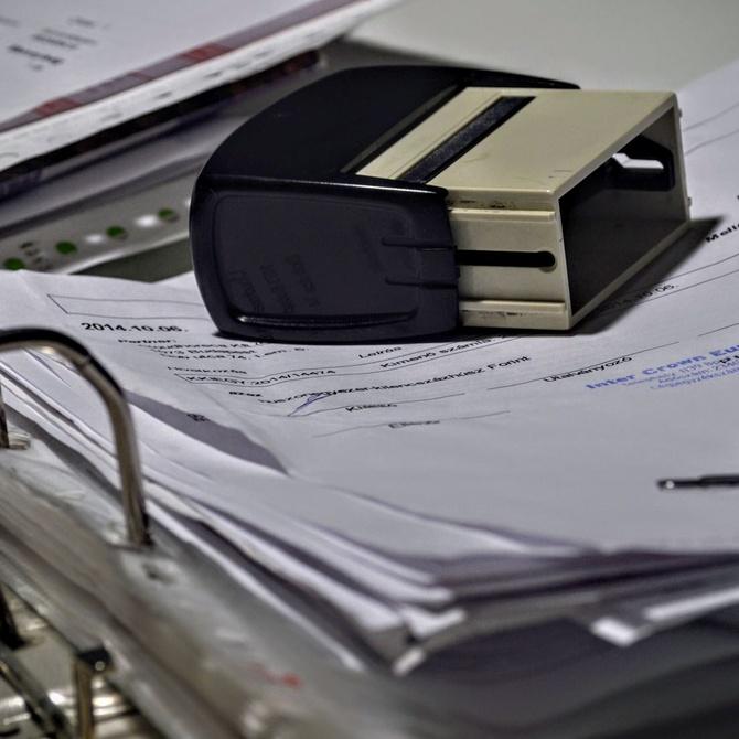 Servicios de una asesoría contable