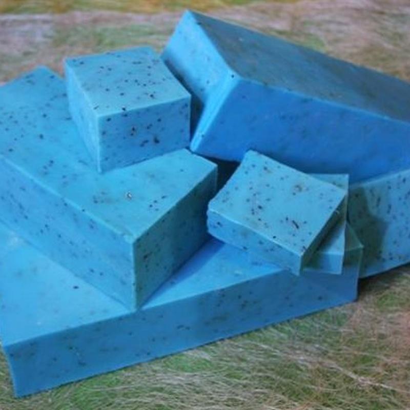 Algas marinas: Nuestros productos de Los Jaboneros