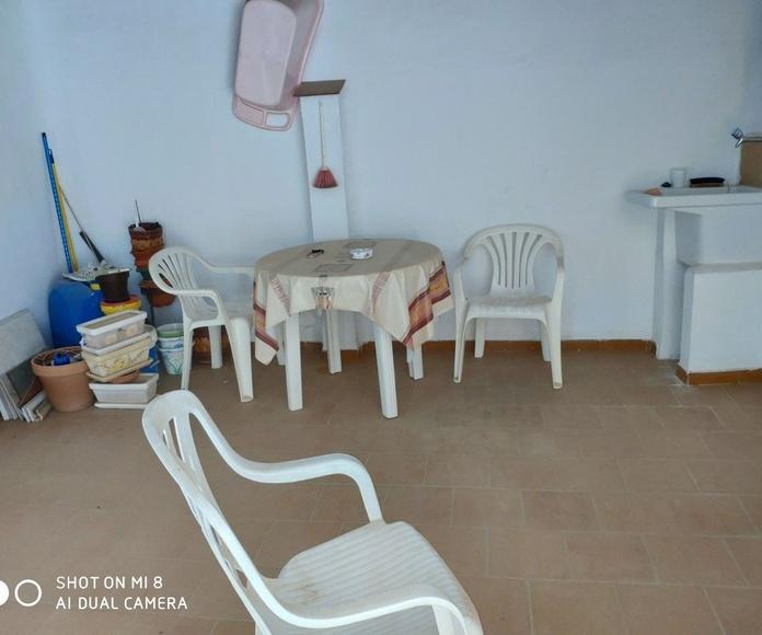 Venta de dos casas por precio de una: Inmuebles de ANTONIO ARAGONÉS DÍAZ PAVÓN