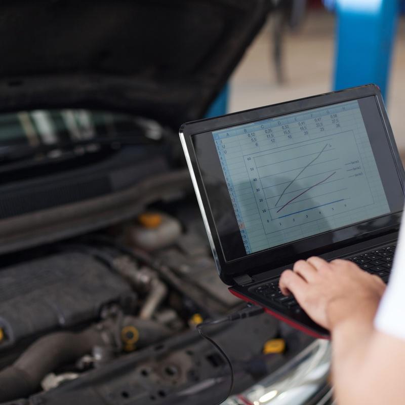 Diagnosis electrónica del automóvil: Servicios de Autocica Motor