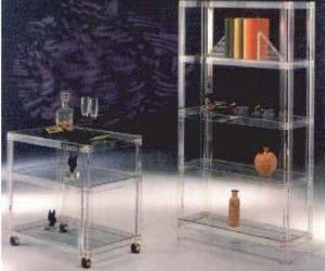 Galería de Metacrilato (fabricación y mayoristas) en  | A. Dumont-Fredo