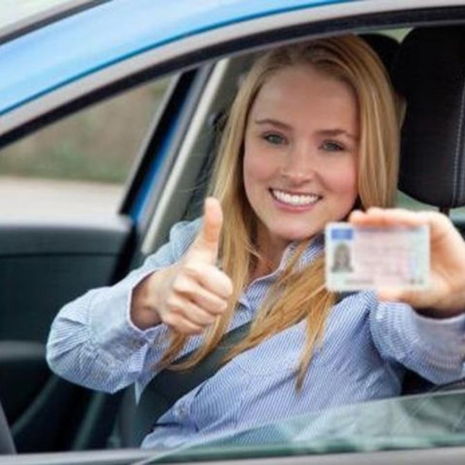 Pruebas médicas necesarias para obtener el carnet de conducir