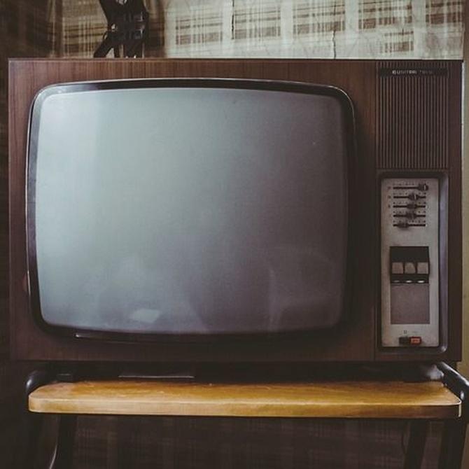 Datos curiosos de la historia de la televisión