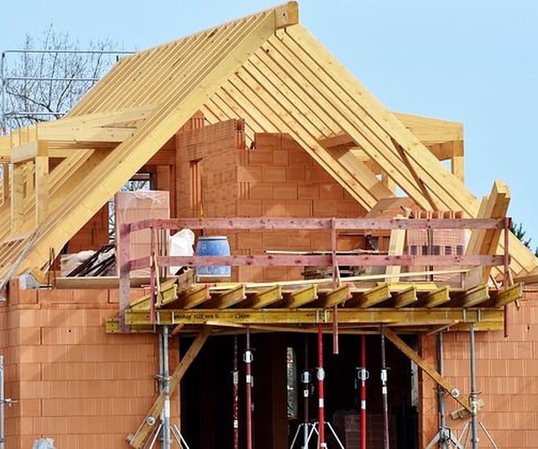 Requisitos necesarios para construir una casa