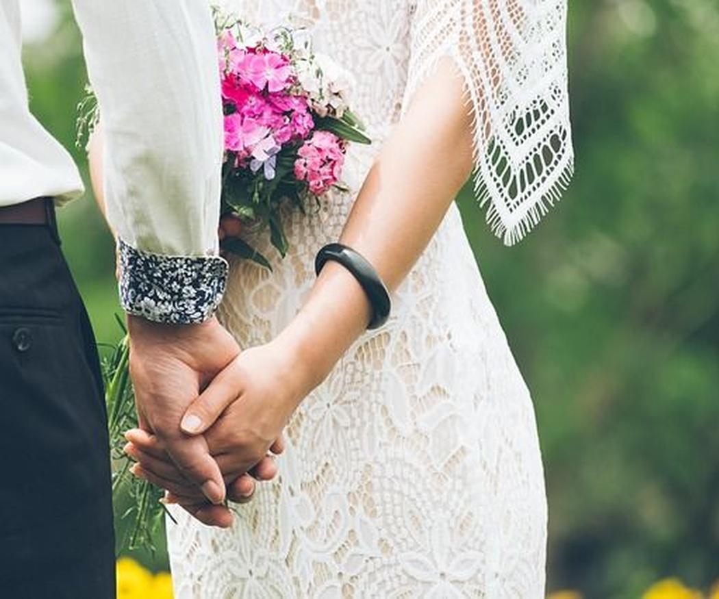 La puntualidad en las bodas