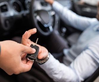 Mecánica en General: Servicios de MotorRecanvi