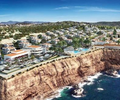 Mamposteria LaAlmaina en Ibiza