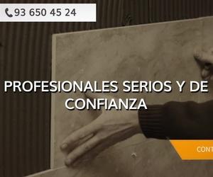 Mantenimiento de comunidades en Pedralbes, Barcelona: Construcciones CMC