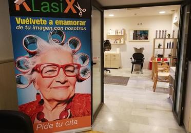Servicio de peluquería y estética en residencias
