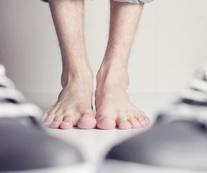 Cómo evitar el pie diabético