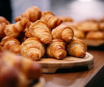 Entrantes: Carta de Cafetería Bar Iberia