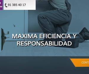Limpieza de comunidades en Vallecas, Madrid | Lacer Servicios