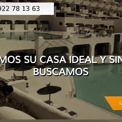 Inmobiliarias en zonas turísticas en Adeje | Inmobiliaria Parque Galeón