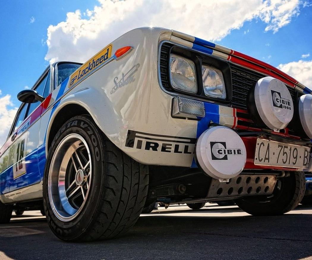 La recuperación de coches clásicos