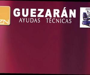 Sillas de ruedas Asturias. Guezarán