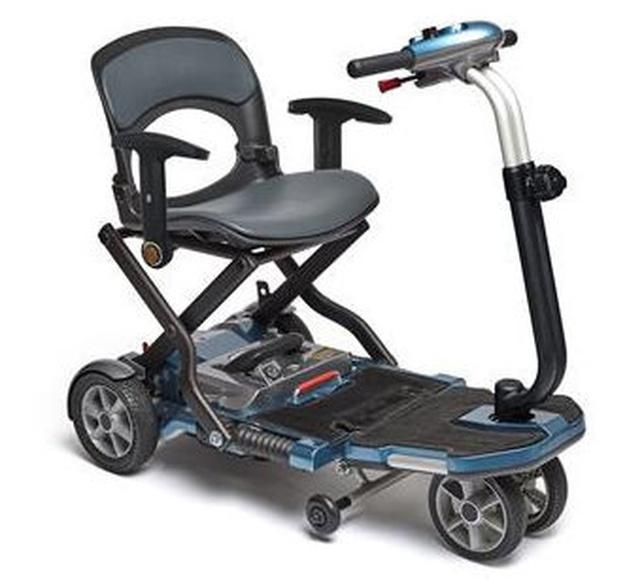 scooter Brio S