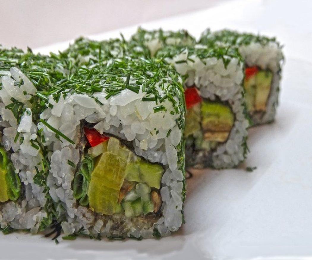Descubre los beneficios del wasabi