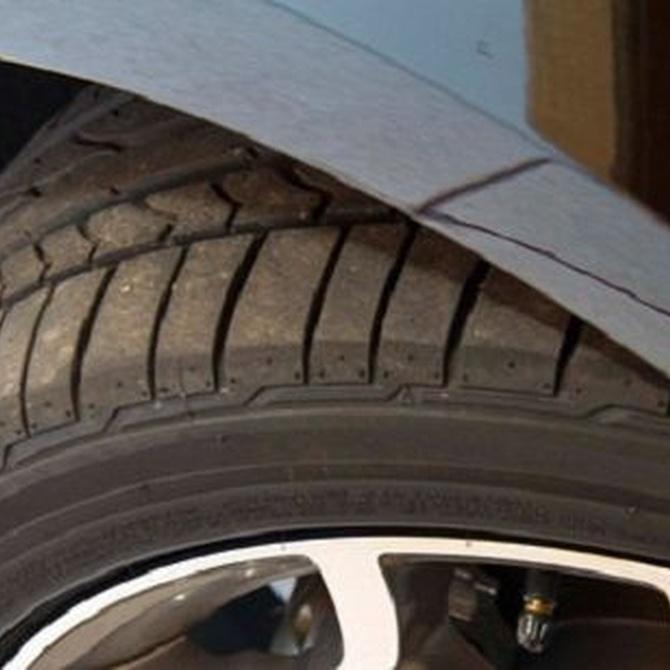 Consejos para cuidar tus neumáticos en verano
