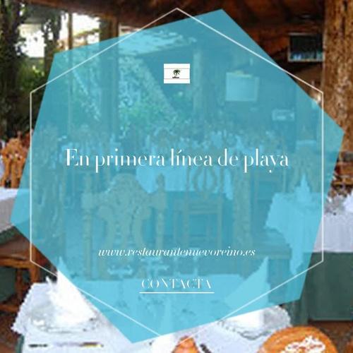 Cocina marinera en San Pedro de Alcántara | Nuevo Reino Restaurante