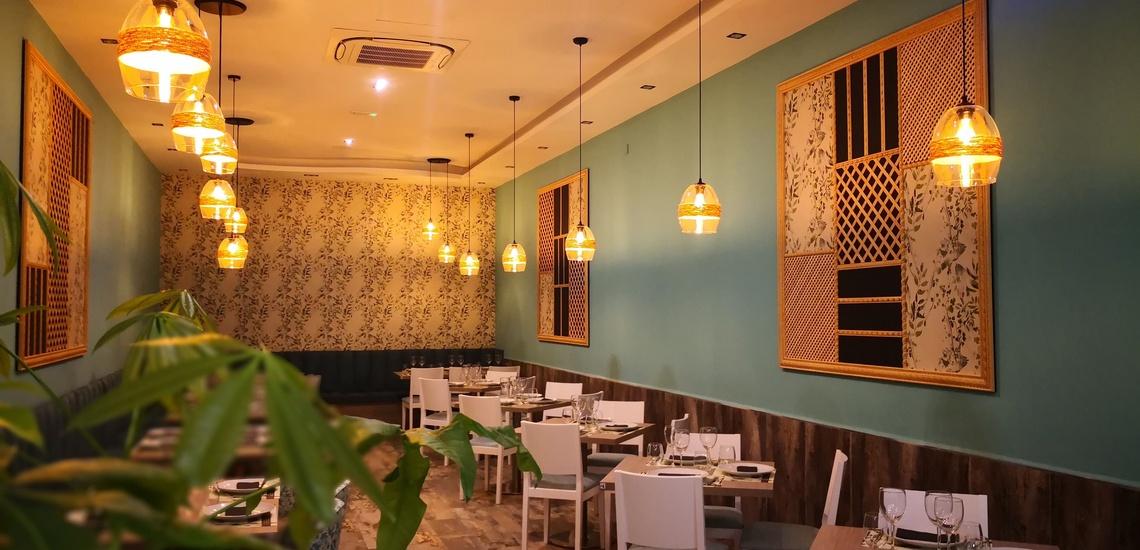 Restaurantes chinos en Arganda del Rey en los que disfrutar de una velada única