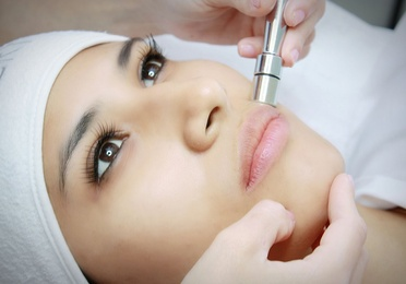 Higiene facial Premium