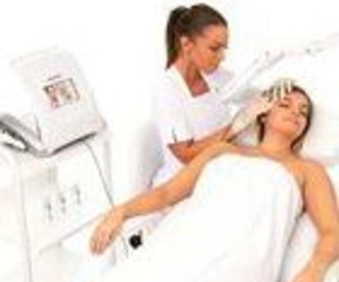 Depilacion electrica: Tratamientos  de Centro de Belleza Patricia Granda