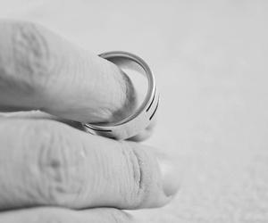 Separaciones, divorcios