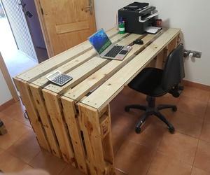 Fabricantes de muebles con palets