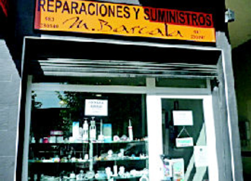 Fontaneros en Valladolid | Reparaciones y Suministros Barcala