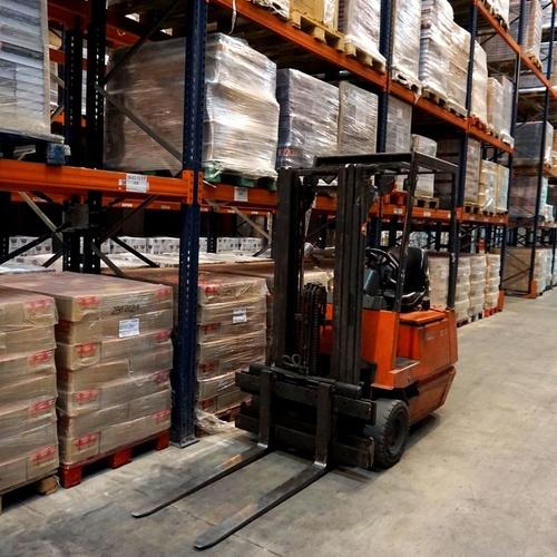 Logistics companies in Girona | Mascotrans Logistics