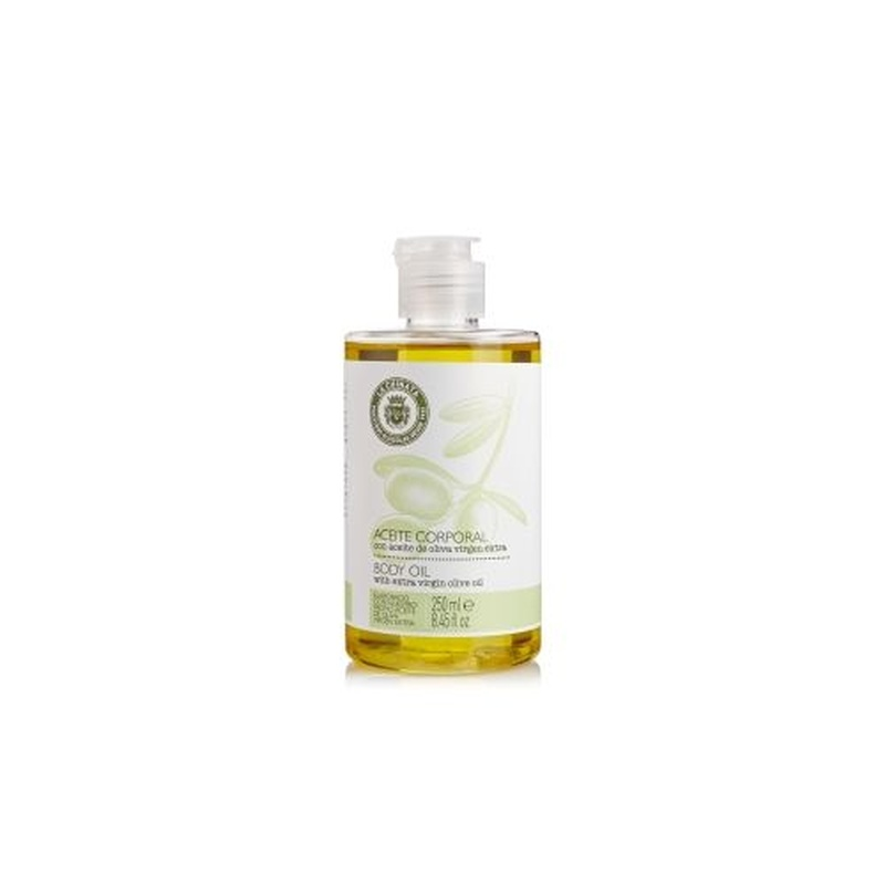 Aceite corporal: Selección de productos de Jamonería Pata Negra