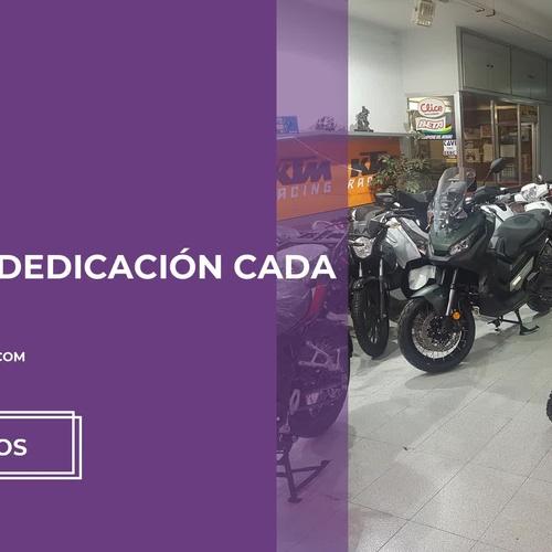 Motos en  | Motos Portús