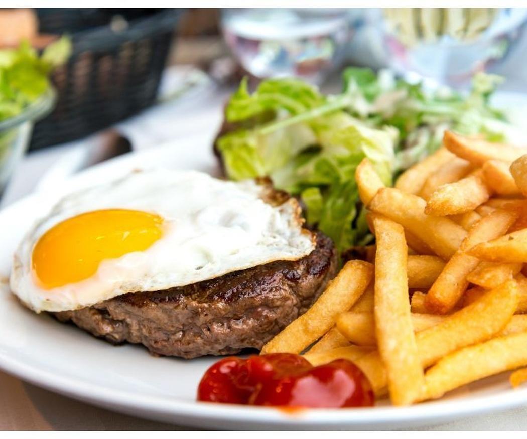 Las ventajas nutricionales de los platos combinados