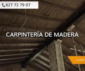 Armarios a medida en Alicante | MQMadera