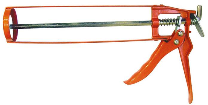 Pistola silicona: Servicios de Hnos. López Materiales de Construcción