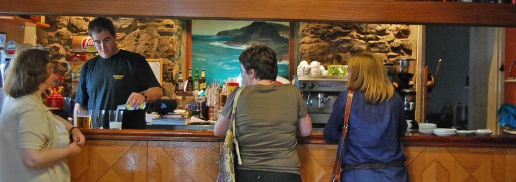 Menú económico en Donosti