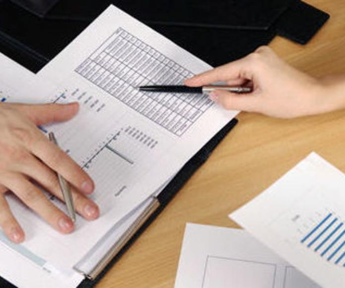 Estudio de necesidades preventivas: Productos y Servicios de Surpol