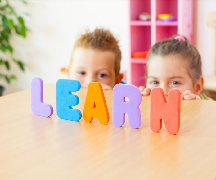 Idiomas: Servicios de Escuela Infantil Caperucita Roja