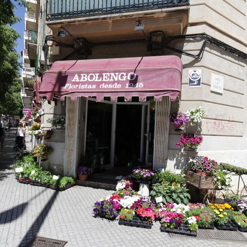 Pedidos y Formas de pago: Servicios de Floristería Abolengo