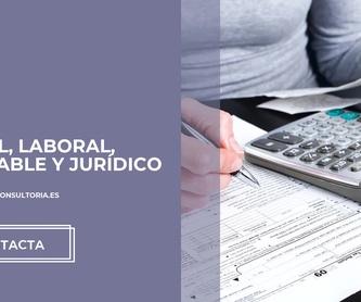 Despacho abogados en Vigo | Lidera Business Talent
