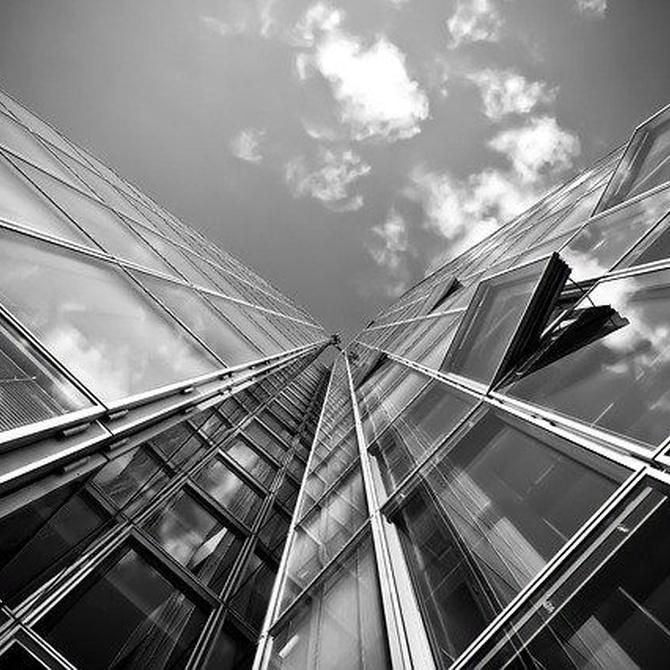 Requisitos administrativos para cambiar las ventanas